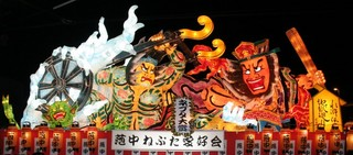 つがる市ねぶた祭り2011.jpg